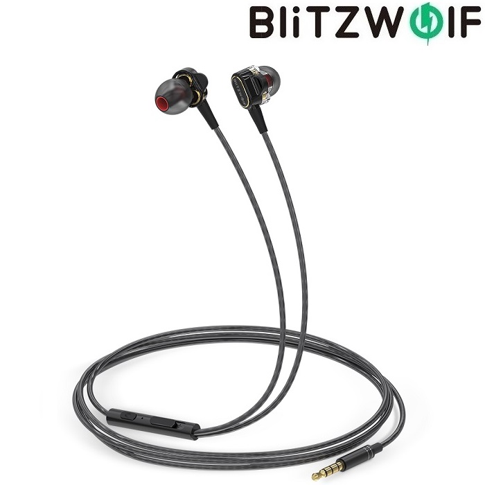 Наушники BlitzWolf BW-ES4