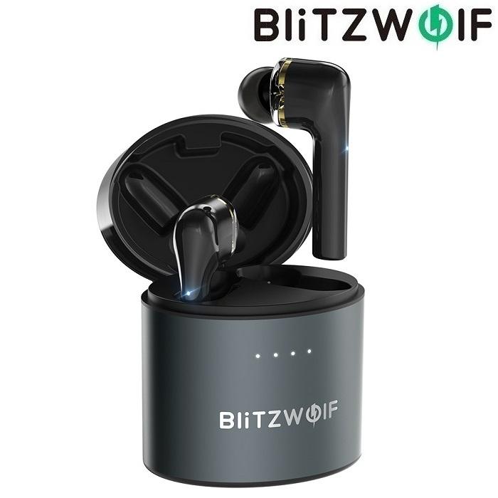 Беспроводные наушники BlitzWolf BW-FYE8
