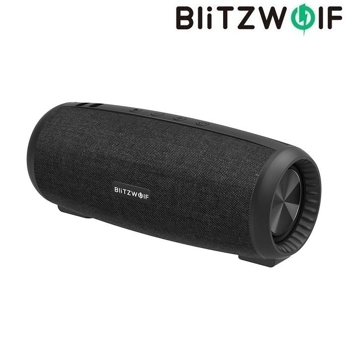 Портативная колонка BlitzWolf BW-WA1 12W IP65