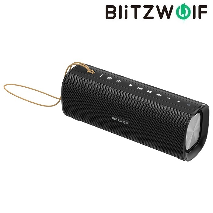 Портативная колонка BlitzWolf BW-WA2 20W IP66