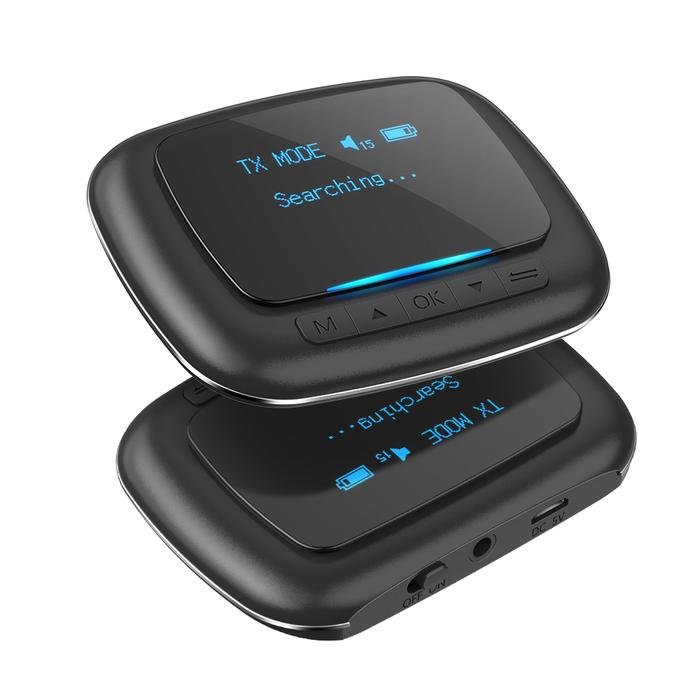 Bluetooth ресивер/трансмиттер BlitzWolf BW-BR6