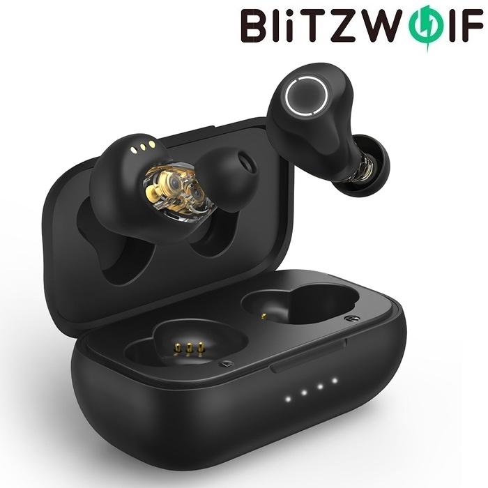 Беспроводные наушники BlitzWolf BW-FYE13