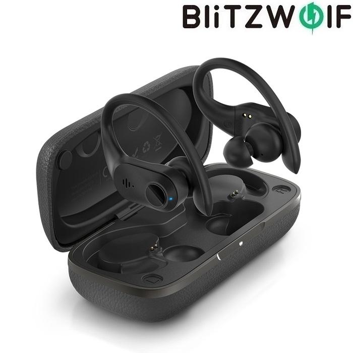 Беспроводные наушники BlitzWolf BW-FYE10