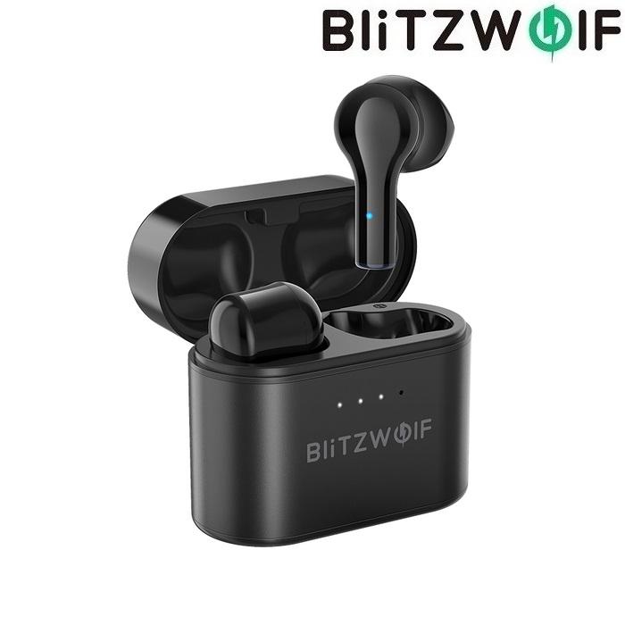 Беспроводные наушники BlitzWolf BW-FYE9