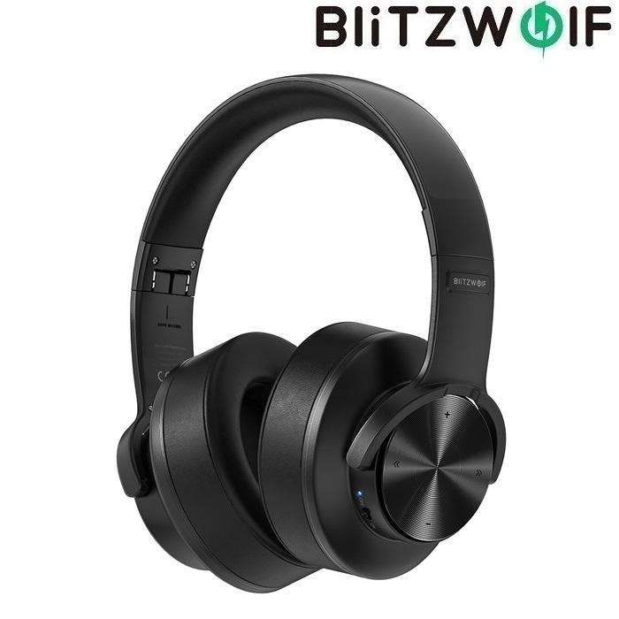 Беспроводные наушники BlitzWolf BW-HP2