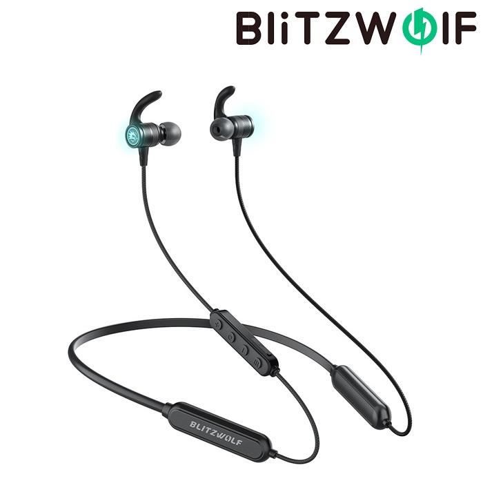 Беспроводные наушники BlitzWolf BW-FLB1