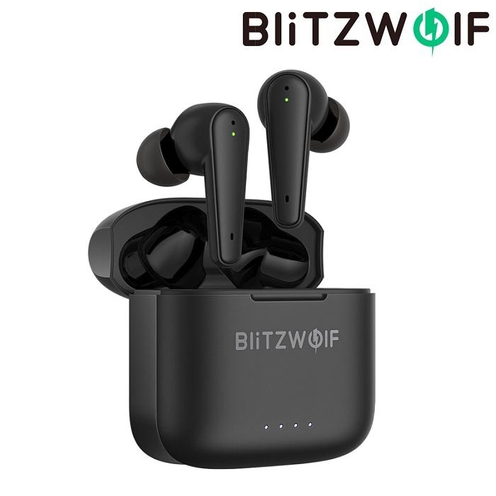 Беспроводные наушники BlitzWolf BW-FYE11