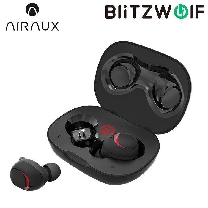 Беспроводные наушники BlitzWolf AIRAUX AA-UM1