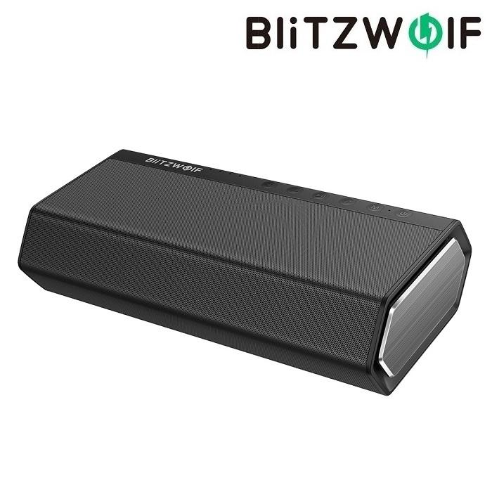 Портативная колонка BlitzWolf BW-AS2 40W 5200 mAh