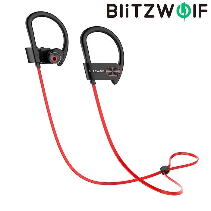 Беспроводные наушники BlitzWolf BW-BTS2