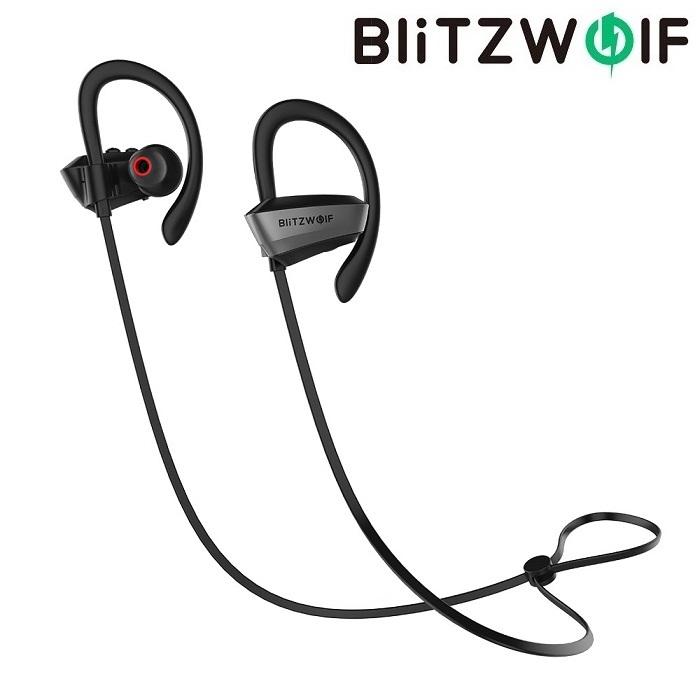 Беспроводные наушники BlitzWolf  BW-BTS3