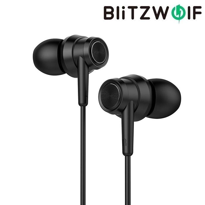 Наушники BlitzWolf BW-ES1