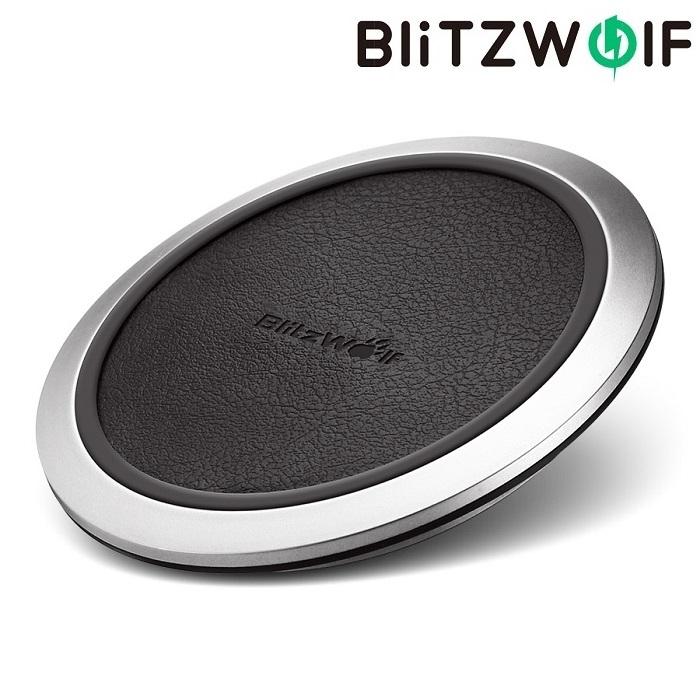 Беспроводная зарядка BlitzWolf BW-FWC1 10W