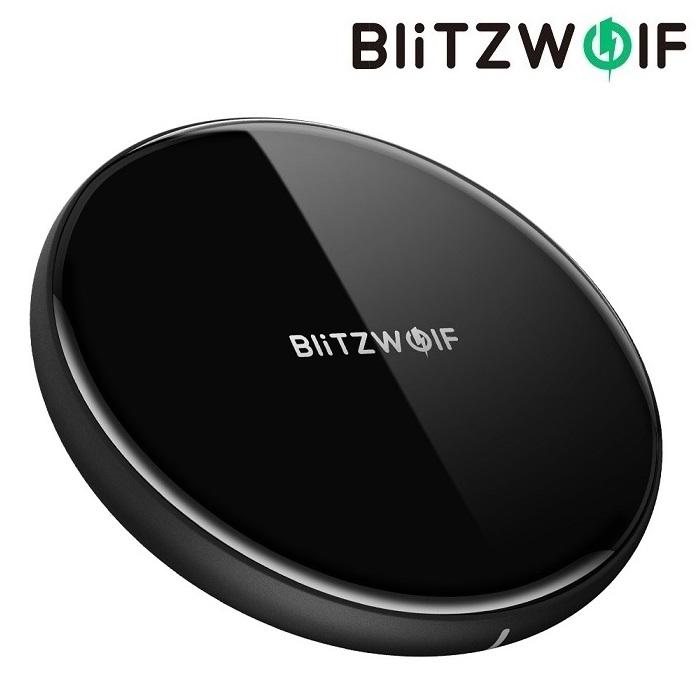 Беспроводная зарядка BlitzWolf BW-FWC3 5W