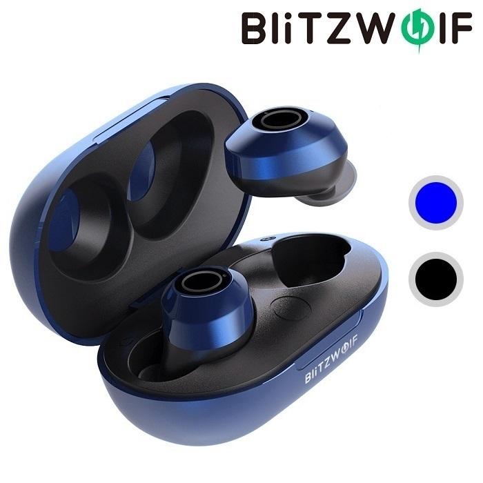 Беспроводные наушники BlitzWolf BW-FYE5