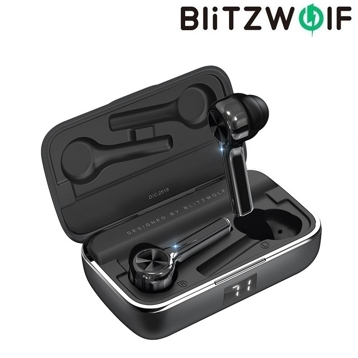 Беспроводные наушники BlitzWolf BW-FYE6