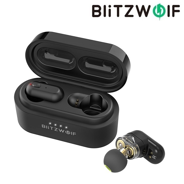 Беспроводные наушники BlitzWolf BW-FYE7