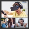 Беспроводные наушники BlitzWolf BW-HP1 интернет-магазин mobicord.com.ua