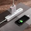Зарядное устройство BlitzWolf BW-PL1 40W 4 USB интернет-магазин mobicord.com.ua