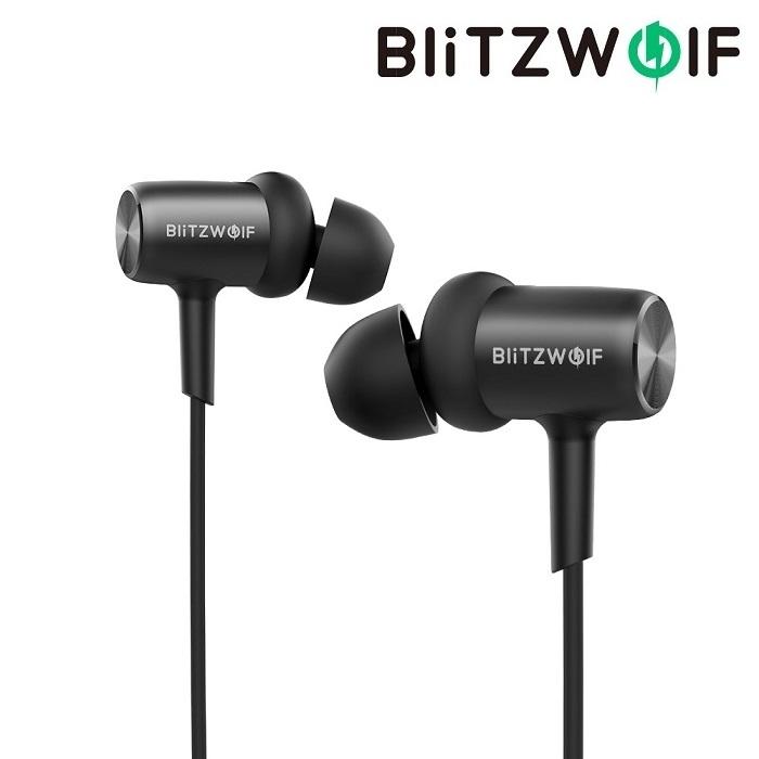 Беспроводные наушники Blitzwolf BW-BTS1