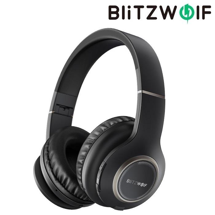 Беспроводные наушники BlitzWolf BW-HP0