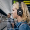 Беспроводные наушники BlitzWolf BW-HP0 интернет-магазин mobicord.com.ua