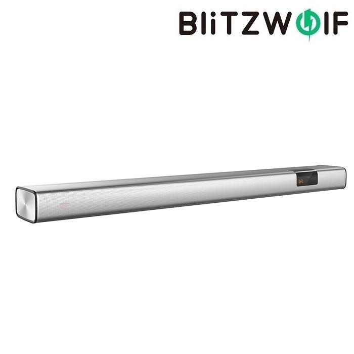 Саундбар BlitzWolf BW-SDB2 60W 2.1
