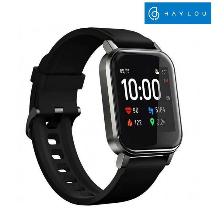 Смарт-часы Xiaomi Haylou Smart Watch 2