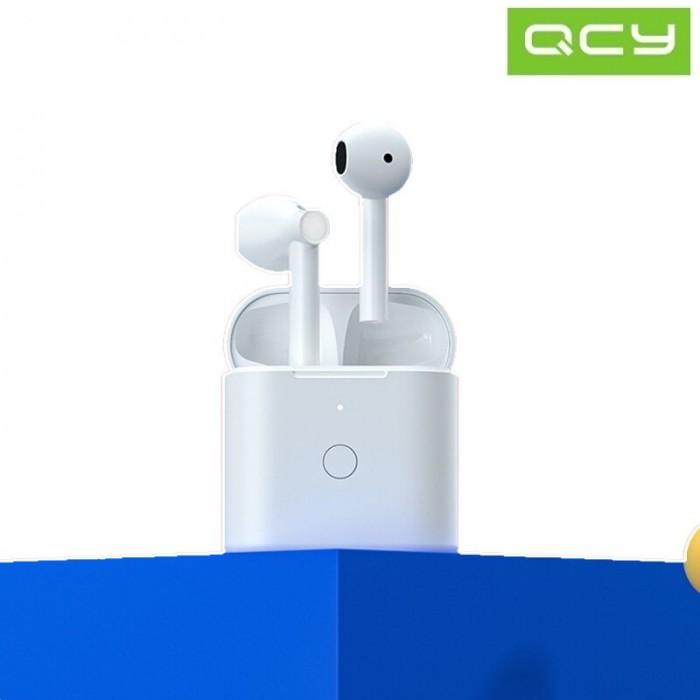 Беспроводные наушники QCY T7