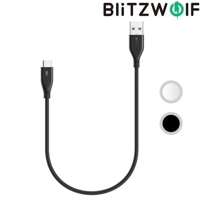 Кабель BlitzWolf USB Type-C BW-TC11 1 м