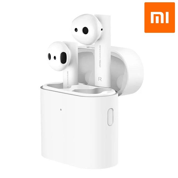Беспроводные наушники Xiaomi Mi AirDots Pro 2