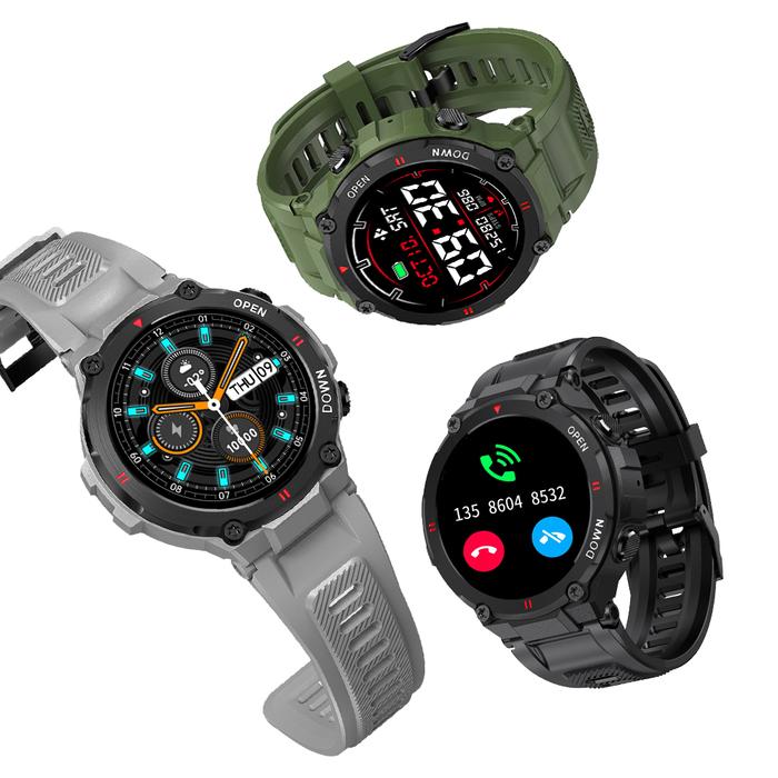 Смарт-часы Blitzwolf BW-AT2C