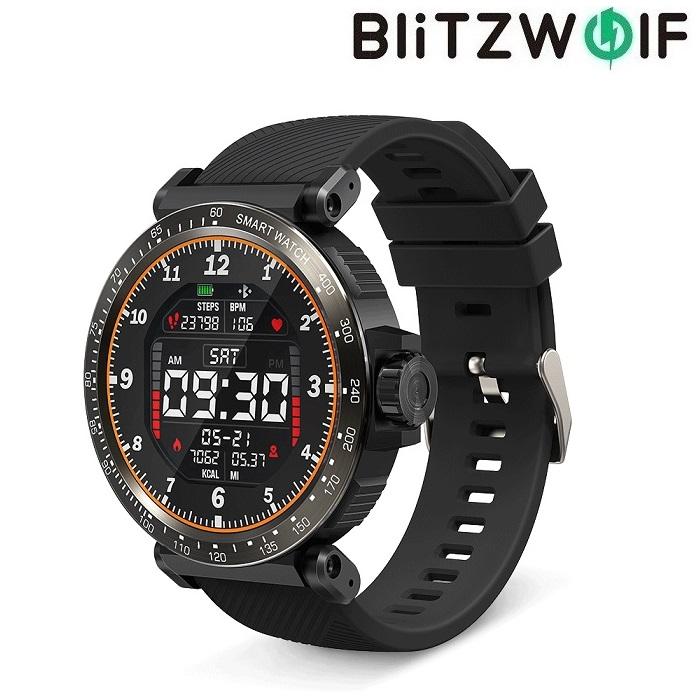 Смарт-часы Blitzwolf BW-AT1