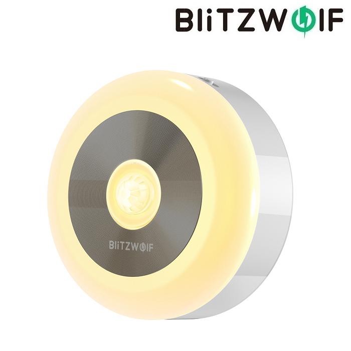 LED лампа-ночник BlitzWolf BW-LT15