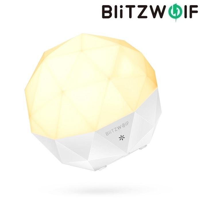 LED лампа-ночник BlitzWolf BW-LT19