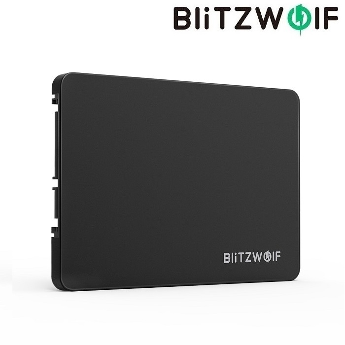 SSD диск Blitzwolf BW-N5S 120 GB