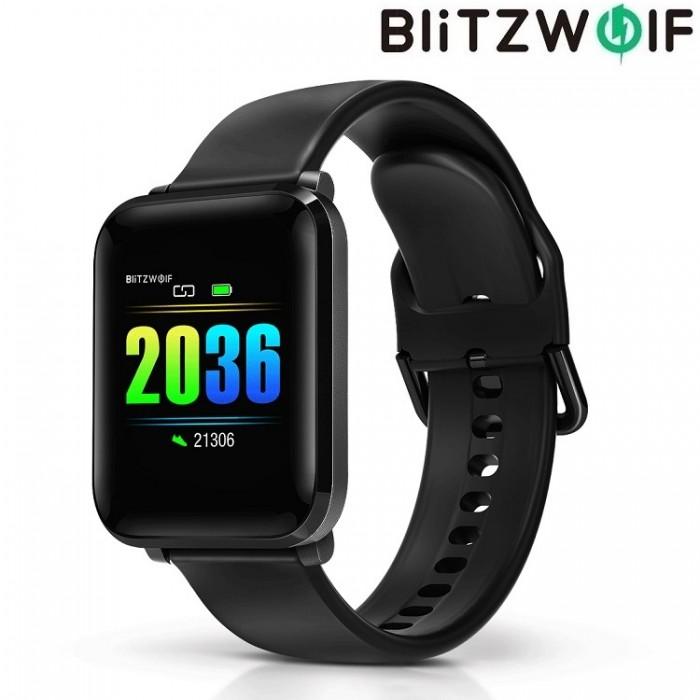 Смарт-часы Blitzwolf BW-HL1