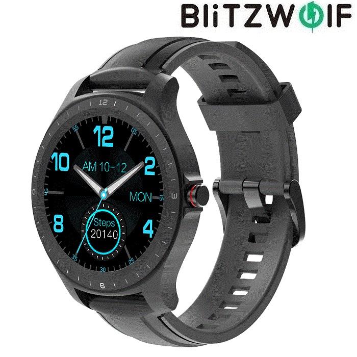 Смарт-часы Blitzwolf BW-HL2