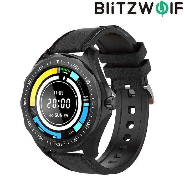 Смарт-часы Blitzwolf BW-HL3