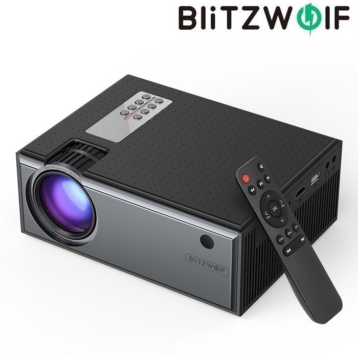 Проектор Blitzwolf BW-VP1