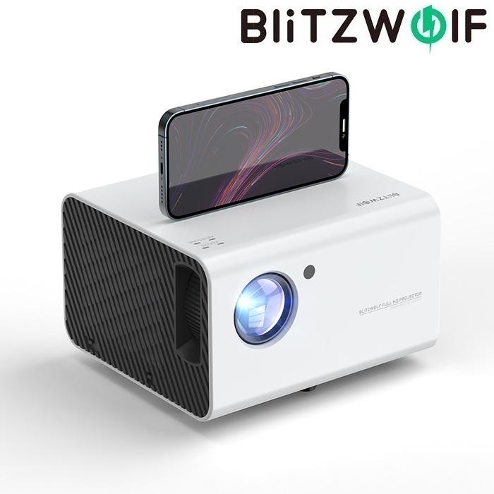 Проектор Blitzwolf BW-VP14