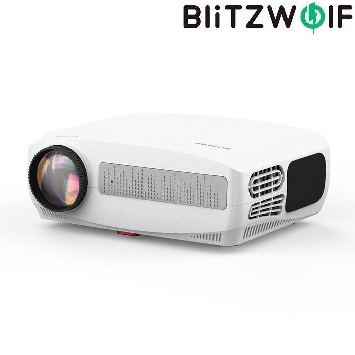 Проектор Blitzwolf BW-VP6