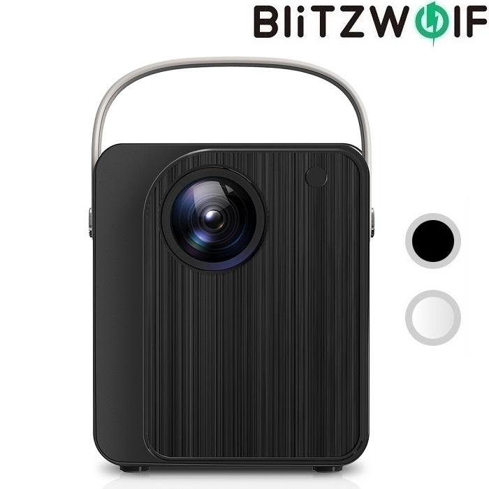 Проектор Blitzwolf BW-VP7