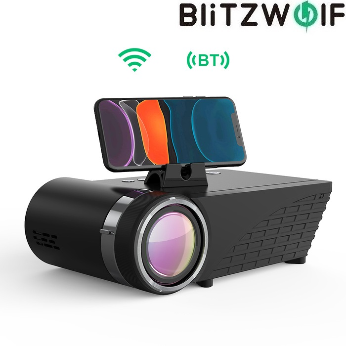 Проектор Blitzwolf BW-VP8