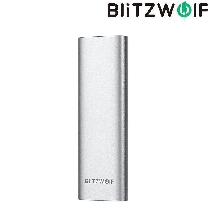 Внешний SSD диск BlitzWolf BW-PSSD2 512 GB