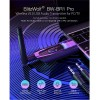 Bluetooth ресивер/трансмиттер BlitzWolf BW-BR1 Pro интернет-магазин mobicord.com.ua