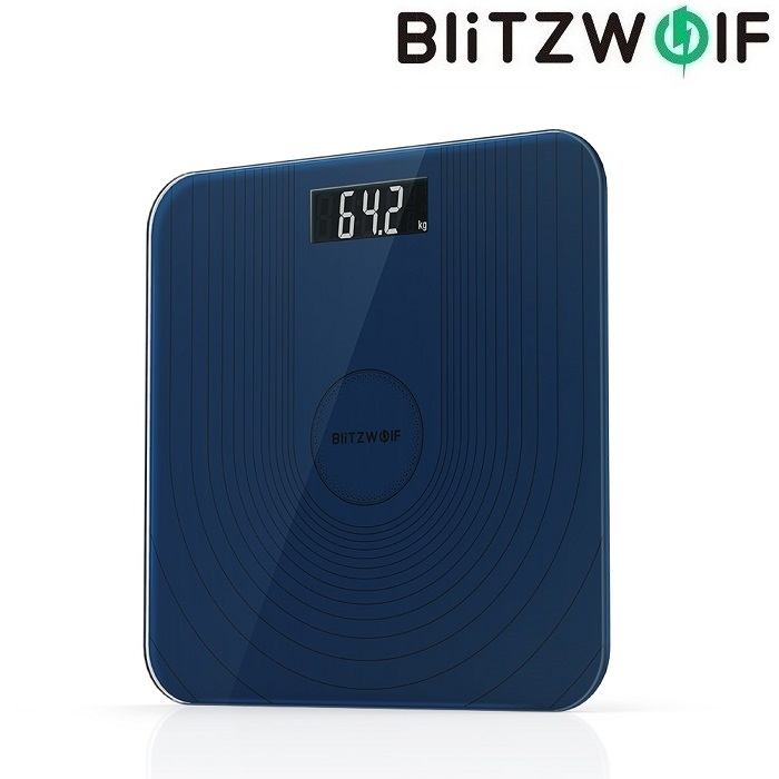 Смарт-весы BlitzWolf BW-SC2
