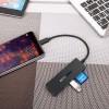 Купить USB hub BlitzWolf BW-TH4 USB 3.0