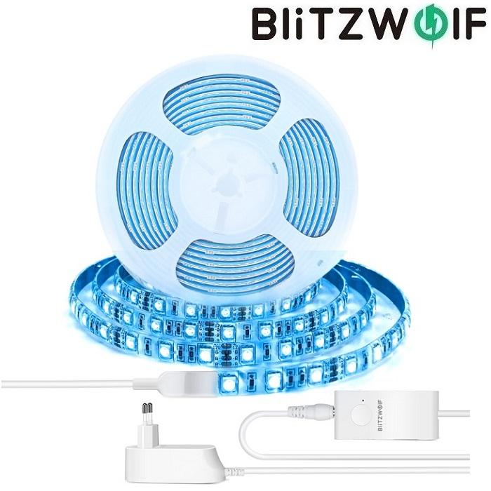 LED лента BlitzWolf BW-LT11 4000K