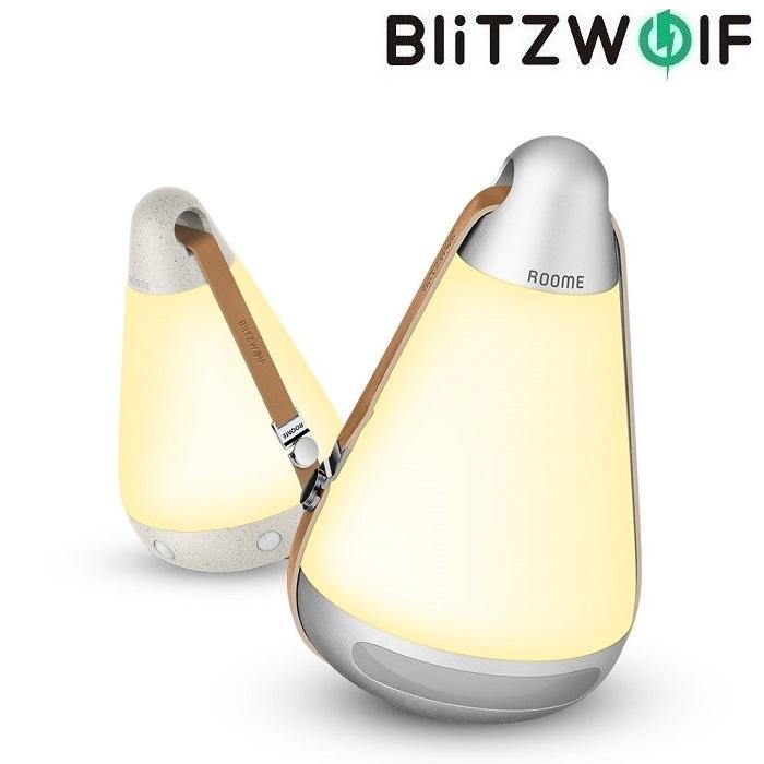 LED лампа-ночник BlitzWolf BW-LT12 3500K